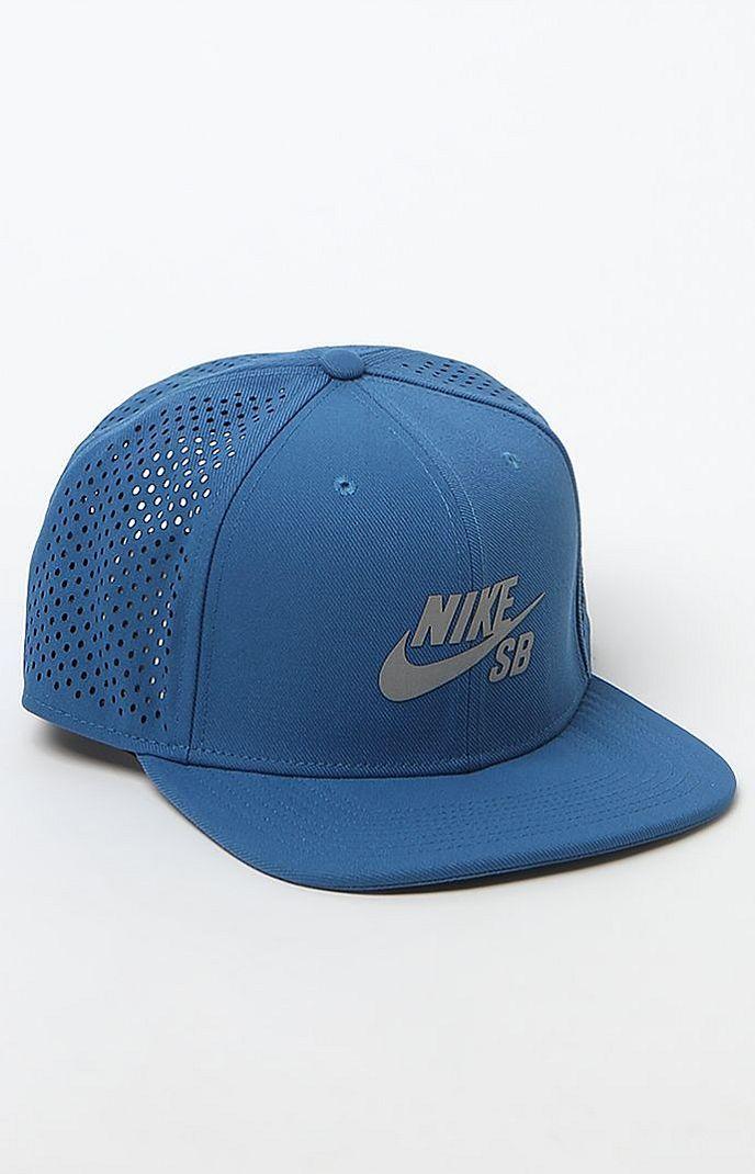 Executive Snapback Hat Team Color//Gray Executive Herren