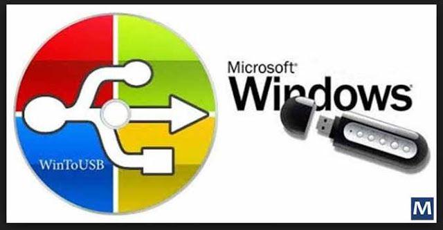 WinToUSB Enterprise v3.1 Free Download Enterprise, Share