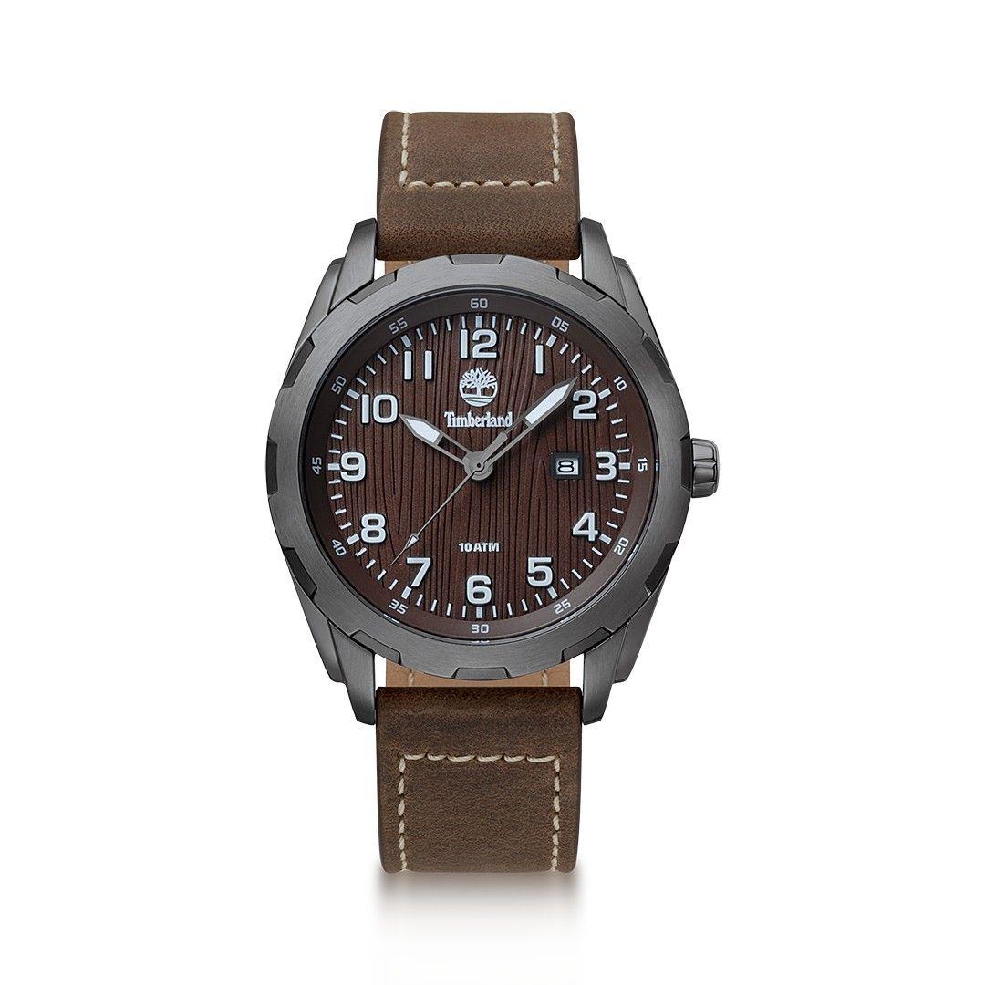 5d28831f0ff Relógio Timberland Newmarket
