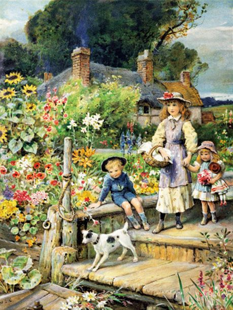 William Stephen Coleman | Artwork images, English artists