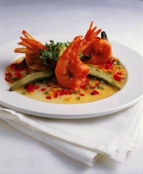 Photo of Shrimp and Tasso