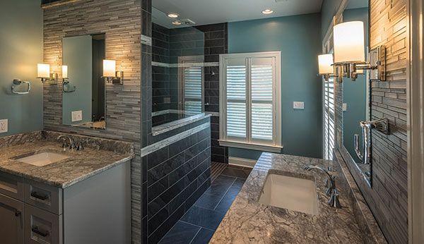 Kitchen Bath Design Contest Winners Susquehanna Style Central - Local bathroom designers