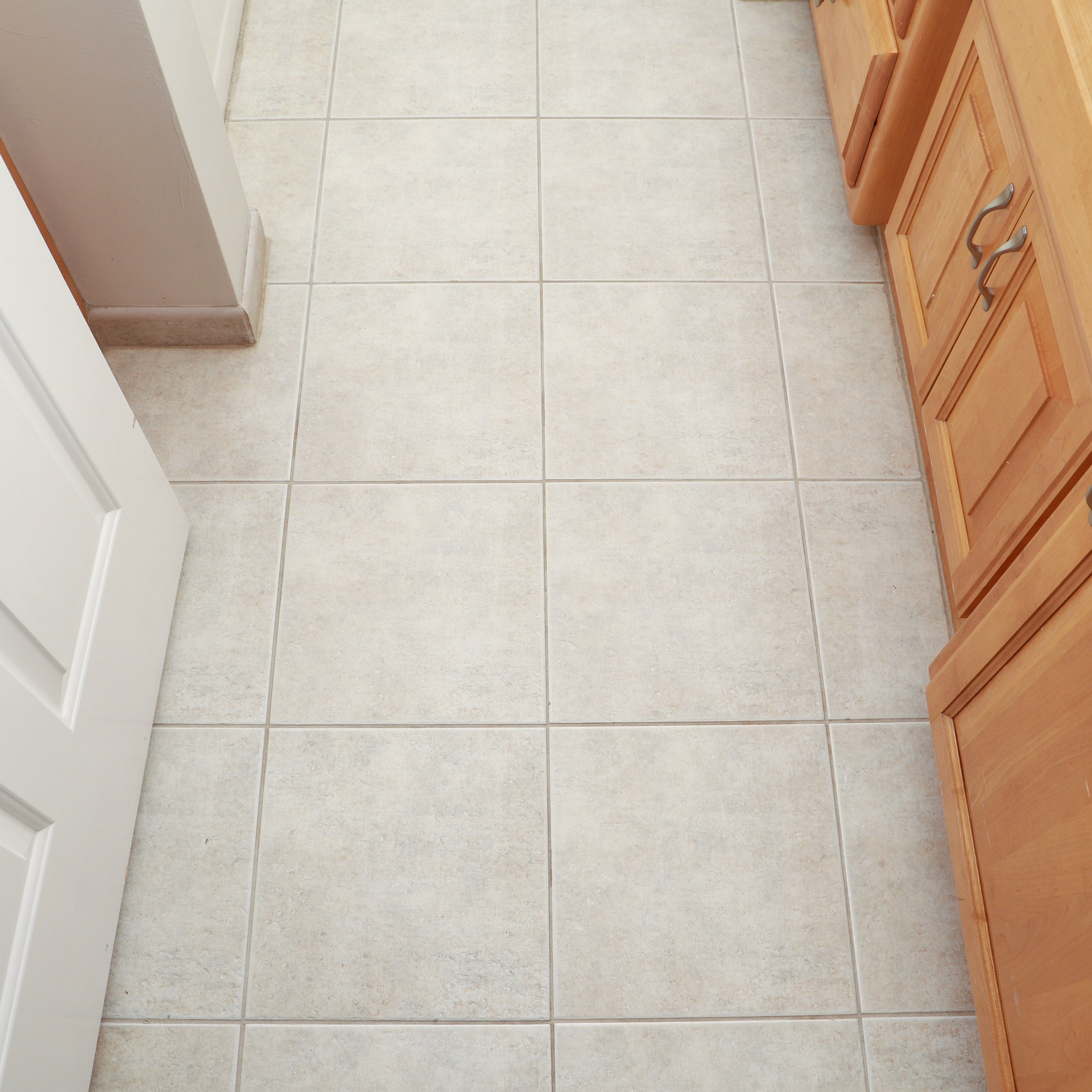 How To Refresh Your Outdated Tile With Rust Oleum Rock Solid Paint