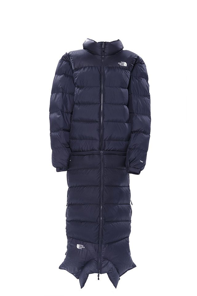 6c7aa199fcb VETEMENTS - VETEMENTS down-coat - Coats and outerwear - KM20 Online Store