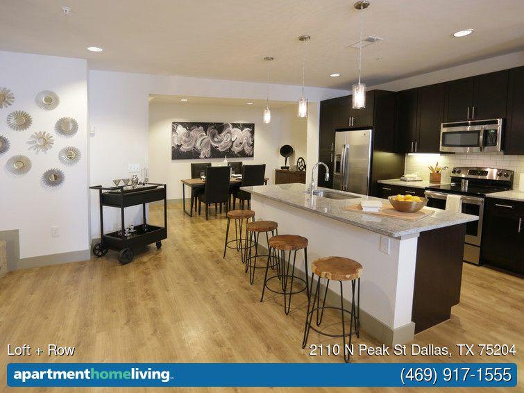 Loft And Row Apartments Dallas Tx Apartments Apartment Apartment Finder Apartment Living