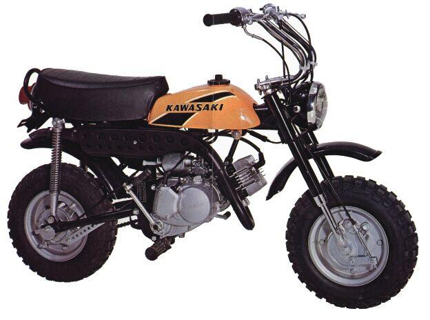 Link to Download Kawasaki mt1 / kv75 Service Manual | 2 ... Kawasaki Kv Wiring Diagram on