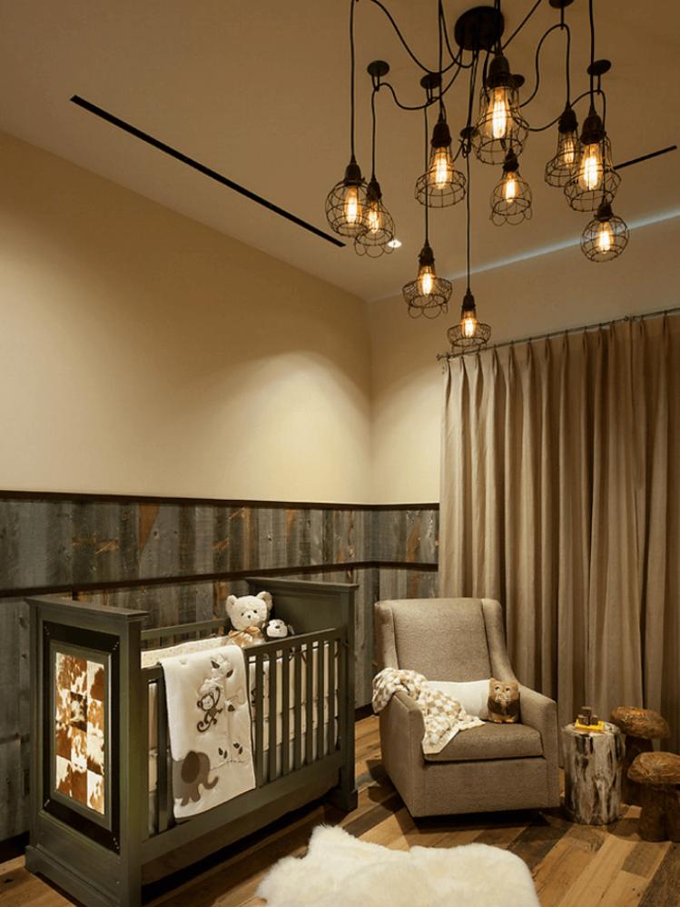 original decoracion dormitorio bebe | DORMITORIO - BAÑO | Pinterest ...