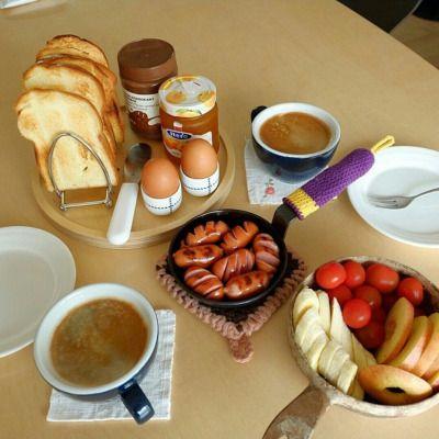 some more breakfast ideas!!!