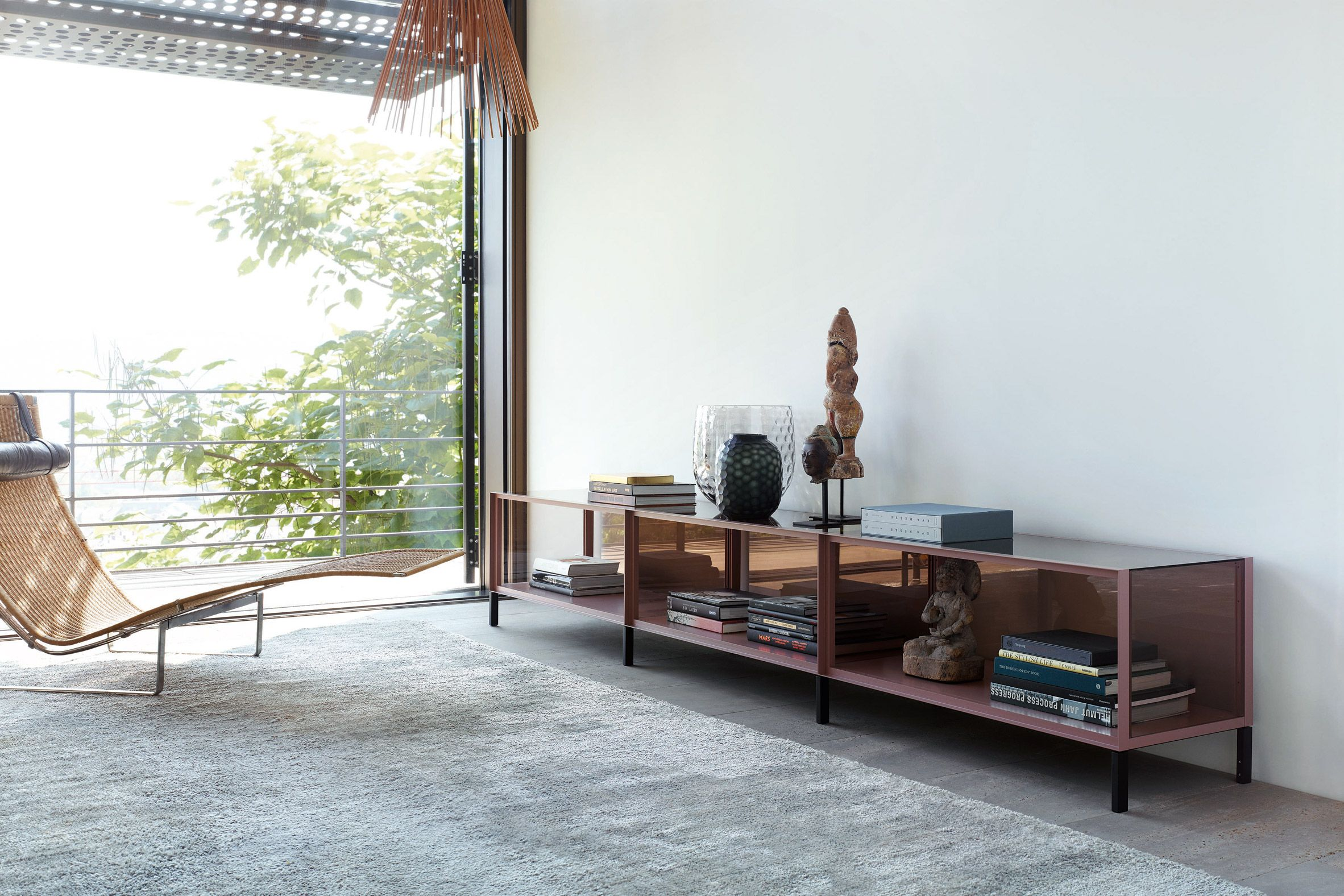 piure furniture imm mesh by werner aisslinger for piure interiors pinterest
