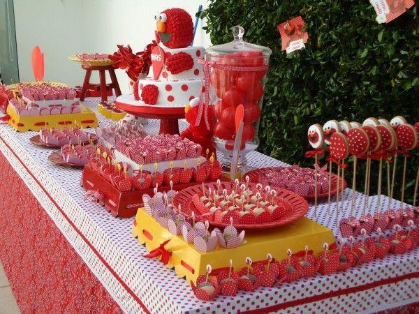 Famoso Idee per feste di compleanno per bambini (Foto) | Mamma pourfemme UW42