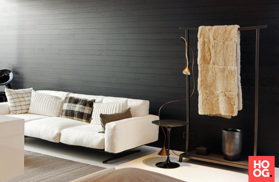 Luxe meubel design in woonkamer | interieur ideeen | woonkamer ...