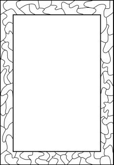 Full Page Borders