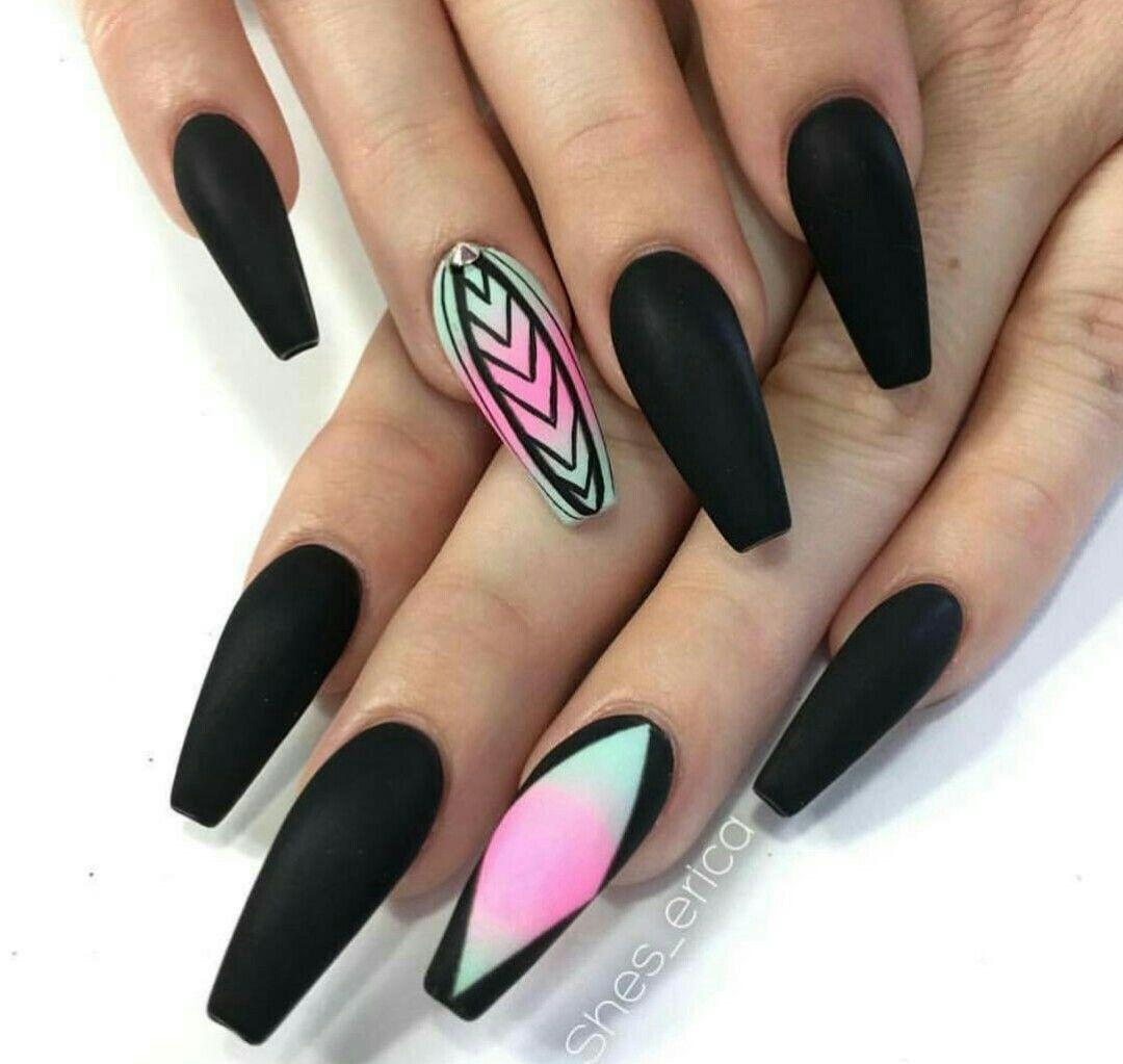 Pin de Mozza Rellchen en Nägel ❤ | Pinterest | Diseños de uñas ...