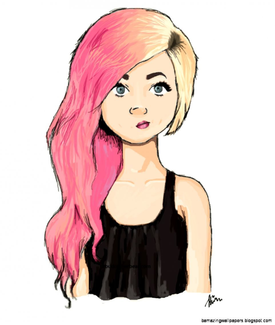 Cute Hipster Drawings Tumblr   Amazing Wallpapers ...