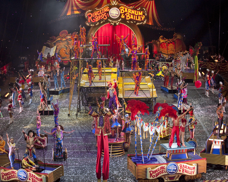 Rbbb Finale Ringlingbrotherscircus Mohegansunarenaatcaseyplaza Formerly Wachovia Arena Wilkesbarre Askaticke Circus Tickets Ringling Brothers Circus Bros