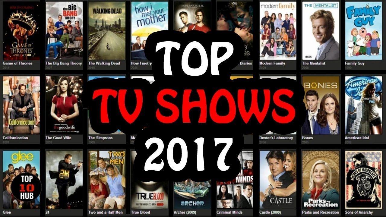 Pin Su Tv Shows