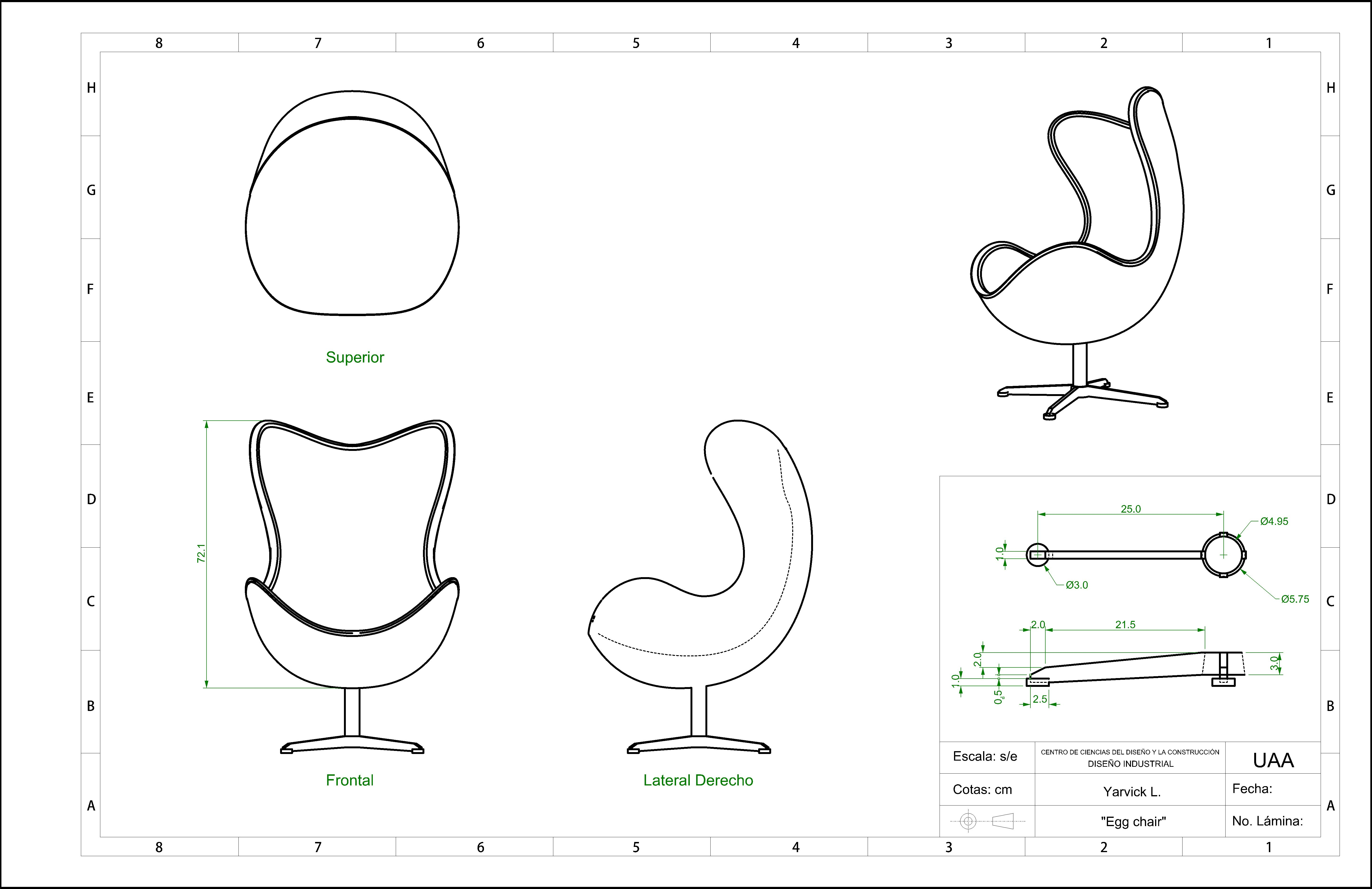 Blue Print Chair Awesome Nice Looking Blue Print Chair Jacobsen Egg