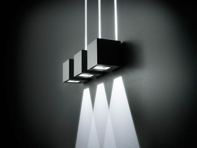 Simes s.p.a. luce per larchitettura illuminazione pinterest