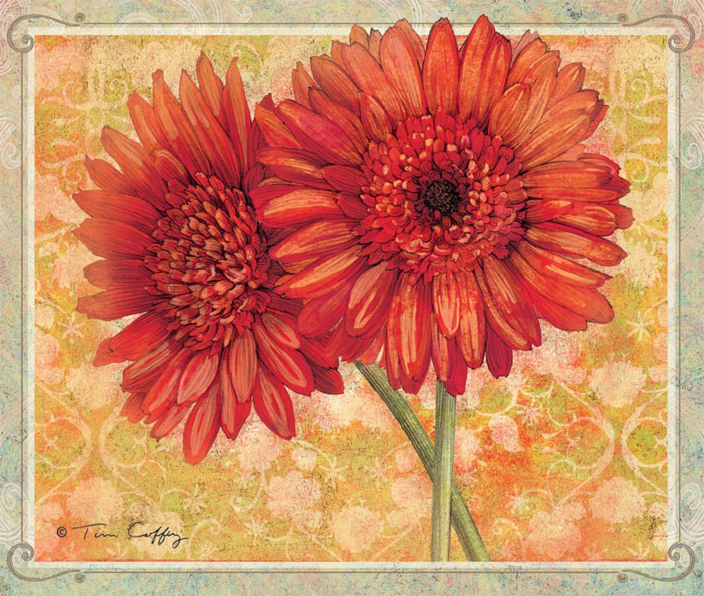 Lang Desktop Wallpaper August 2015 Full Bloom Floral