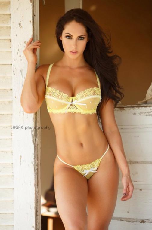 Lorena sanchez anal