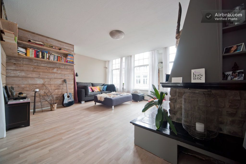 Large Luxury Apartment City Centre in Amsterdam | Luxury ...