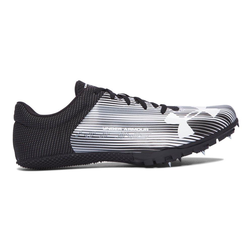 62dc5ca2d7 Men's UA Kick Sprint Track Spikes | Products | Sprint spikes, Under ...