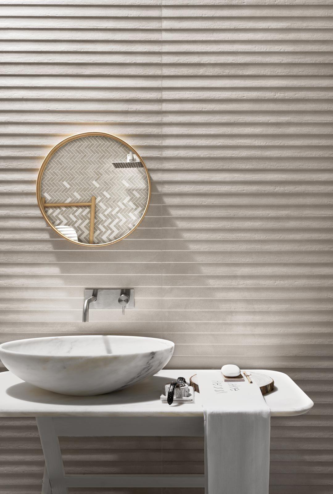 Piastrelle Bagno in Gres Porcellanato | Ragno | bagno | Pinterest ...