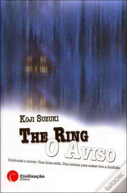 Intergalacticrobot: The Ring: O Aviso