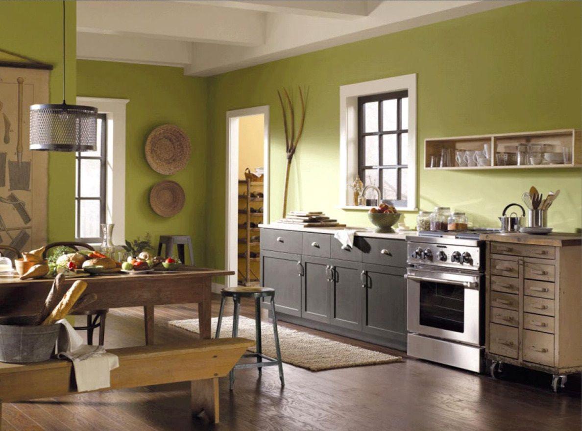 idee creative per rivestire le pareti in cucina. Pin Su Colori Camere