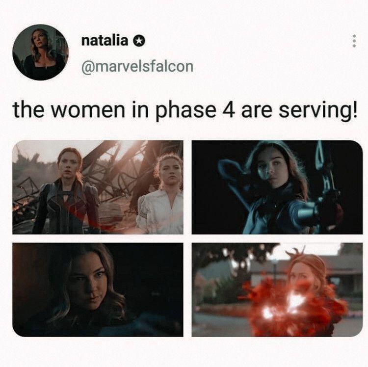 Marvel Tweet #12