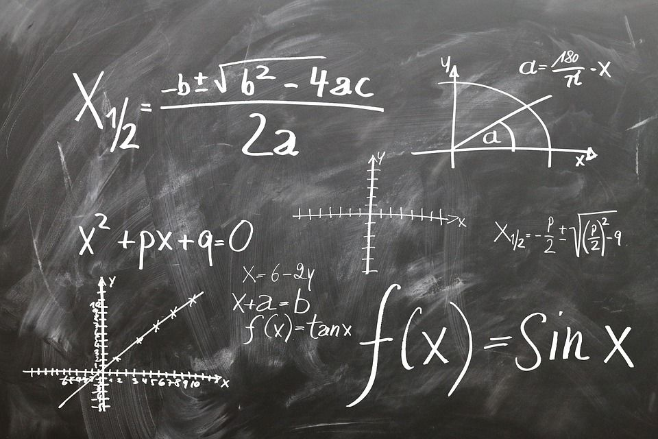 Automatic and Quick Algebra Solver Online | Algebra solver, Math ...