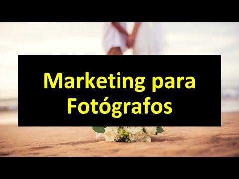 Marketing para fotógrafos: 4 dicas de como vender serviços de fotografia!