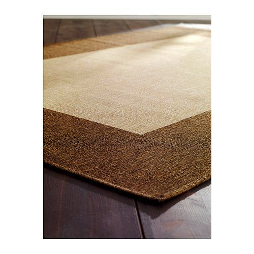 DRAGR Rug Flatwoven IKEA Flat Woven Suited For The Dining Room As It