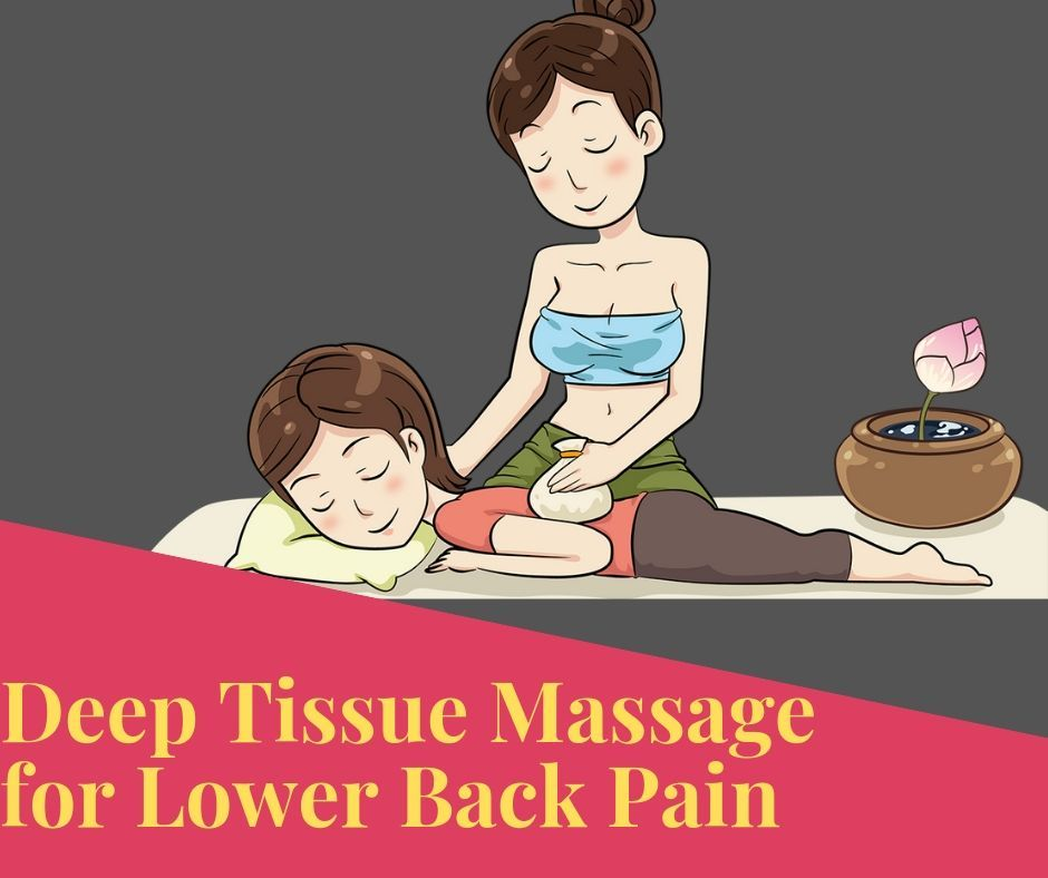 Pin On Deep Tissue Massage