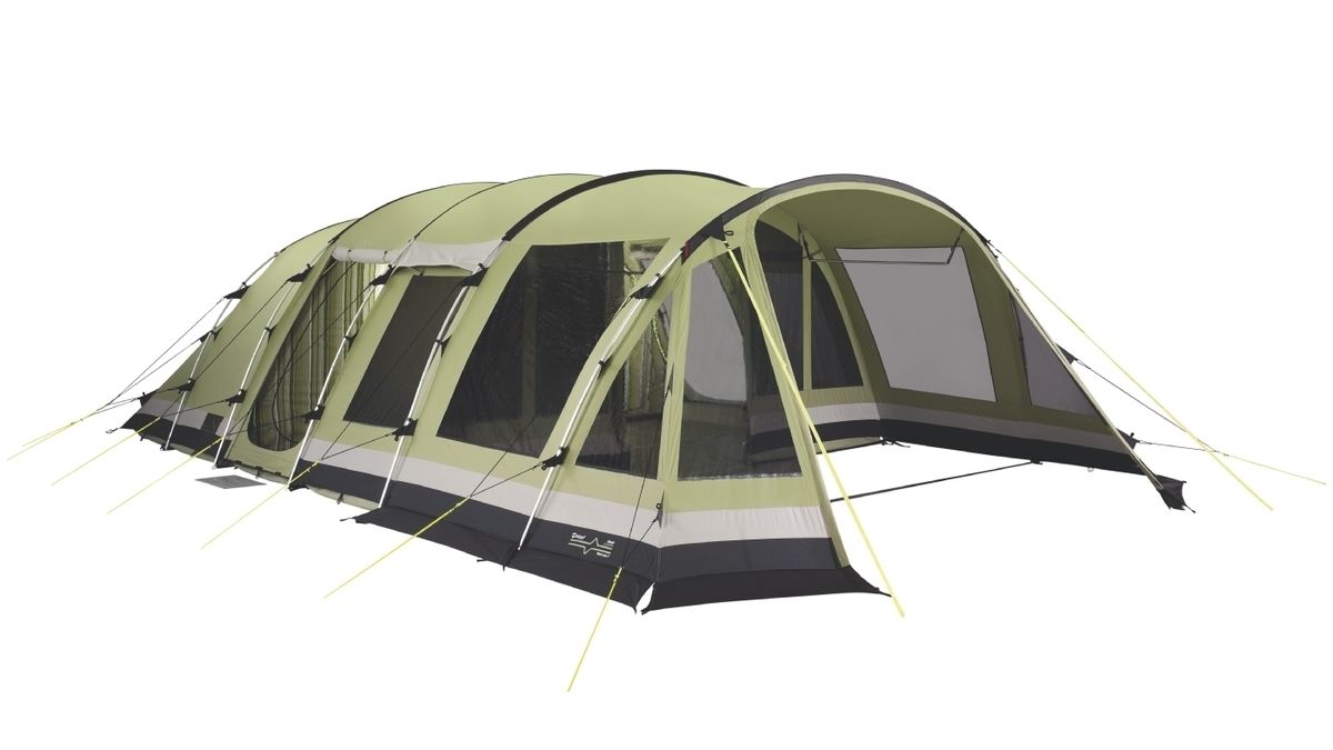 Outwell Wolf Lake 7 Tent - 2014 from Taunton Leisure Ltd. Style comfort and  sc 1 st  Pinterest & Outwell Wolf Lake 7 Tent - 2014 from Taunton Leisure Ltd. Style ...