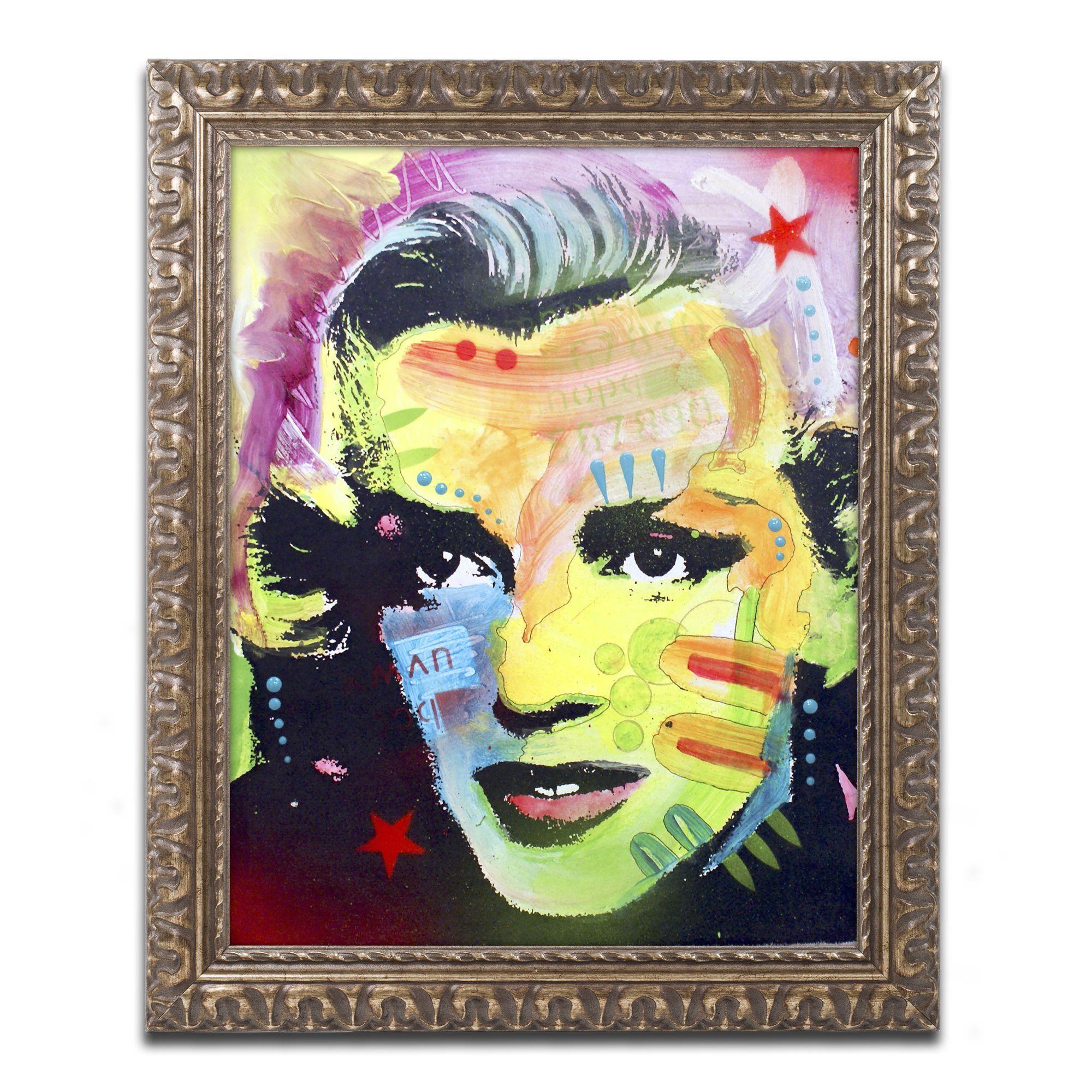 Dean Russo \'Marilyn Monroe I\' Ornate Framed Art | Products ...