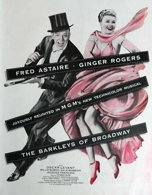 Download The Barkleys of Broadway Full-Movie Free