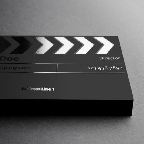 Metro ink printing is the leading printing company who offers silk while theyre not actually made of silk they do have a super smooth silky feel hence the name silk business cards reheart Images