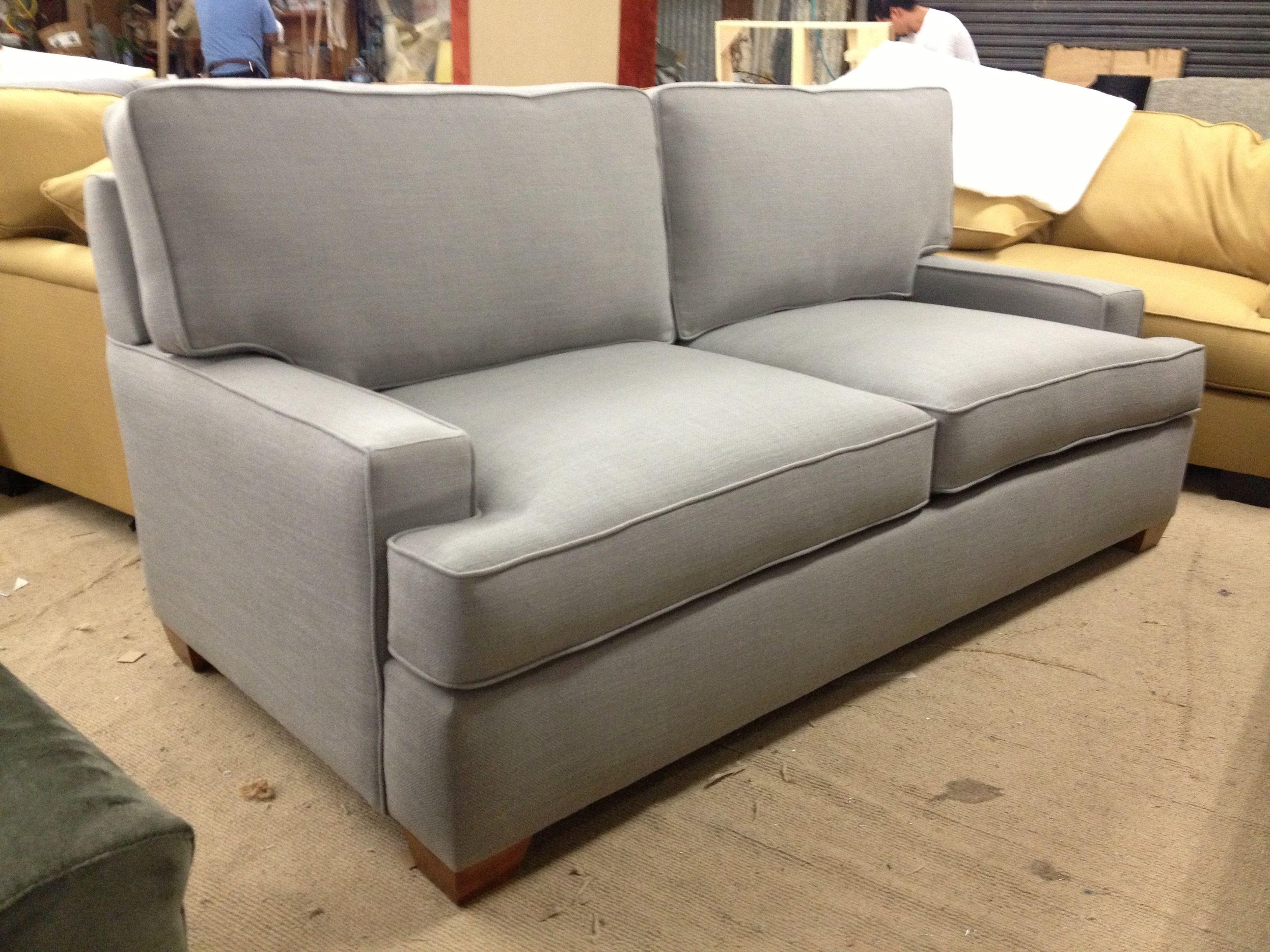 "Janna"" Sofa Every style can be customized in virtually any way"
