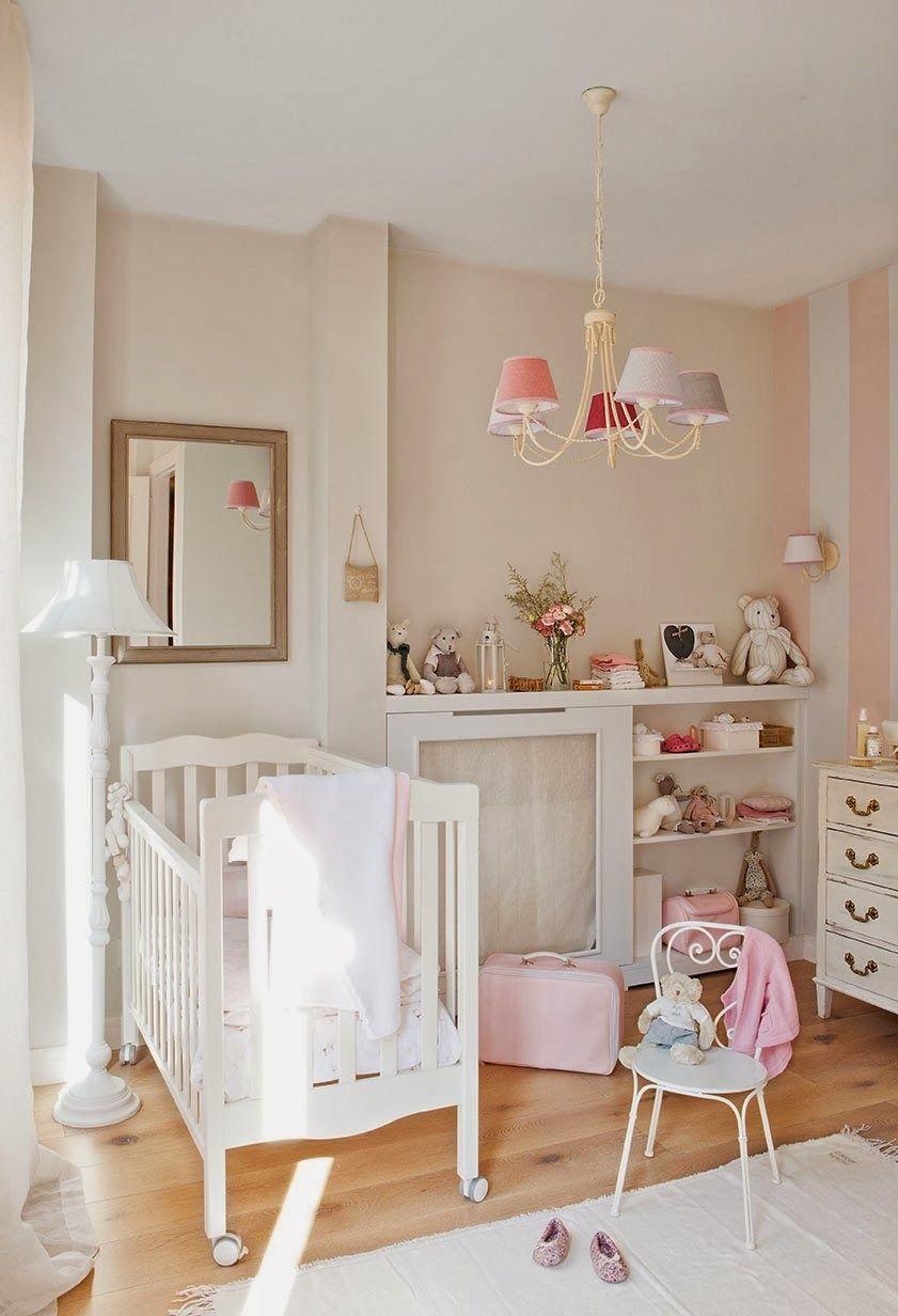 The first bedroom! Stanza di bambino, Camerette