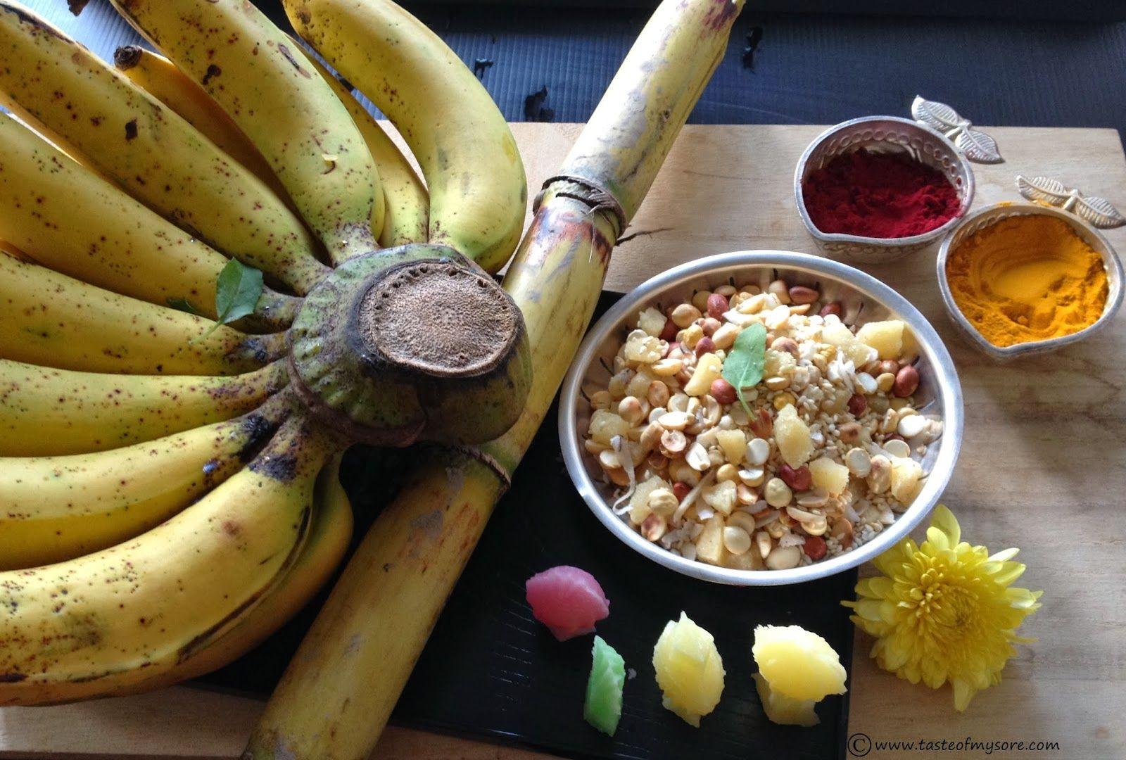 Makar Sankranti Nutrition Recipes Food Tasting
