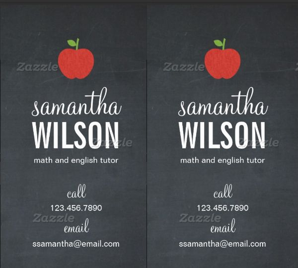 Business cards for teachers 48 free psd format download free business cards for teachers 48 free psd format download free premium templates reheart Choice Image