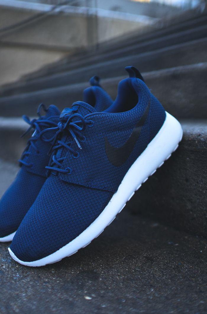 9c0d2ddb9f9f Nike Roshe Run via KITH Buy it   KITH