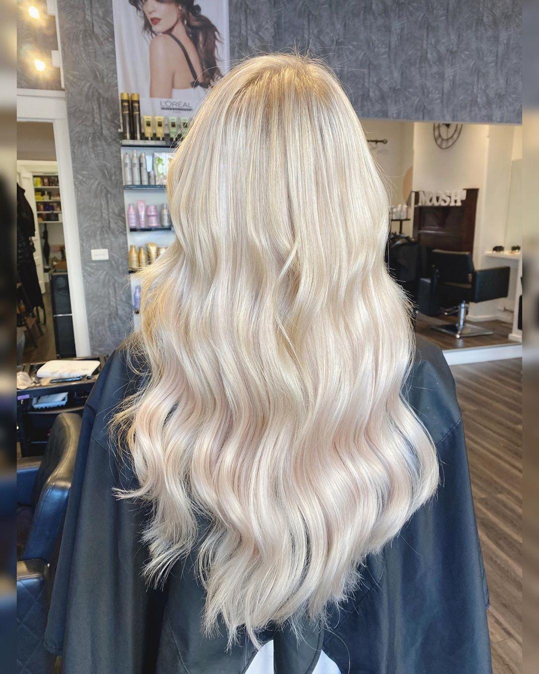 ZALA -  CLIP IN HAIR EXTENSIONS, REMY HUMAN HAIR E
