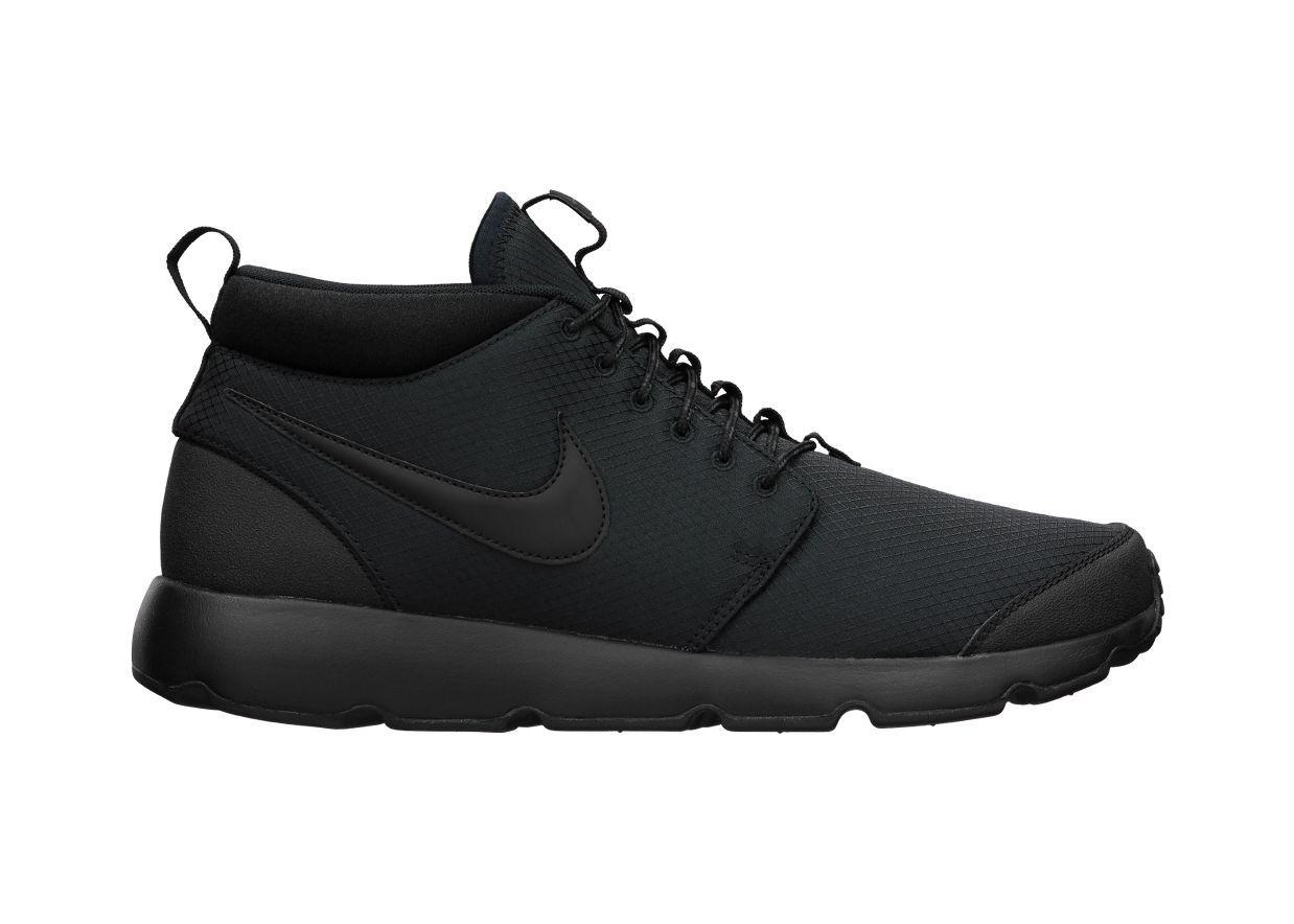 Nike Roshe Run Trail.   Sneakers men