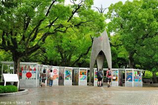 August 6 – Hiroshima Day and Peace Celebration