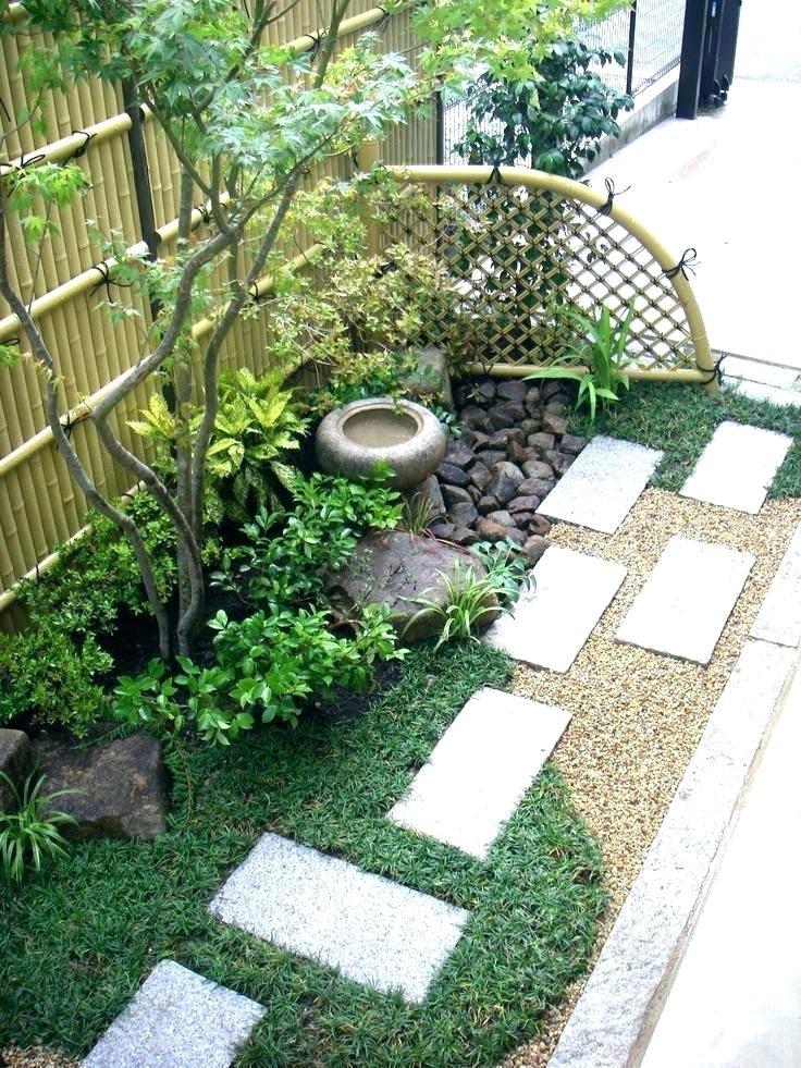 Japanese Garden Landscape Ideas Small Gardens Photos Garden