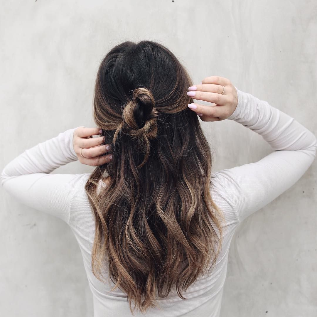 Pin by hannah kenney on h a i r pinterest marianna hewitt hair