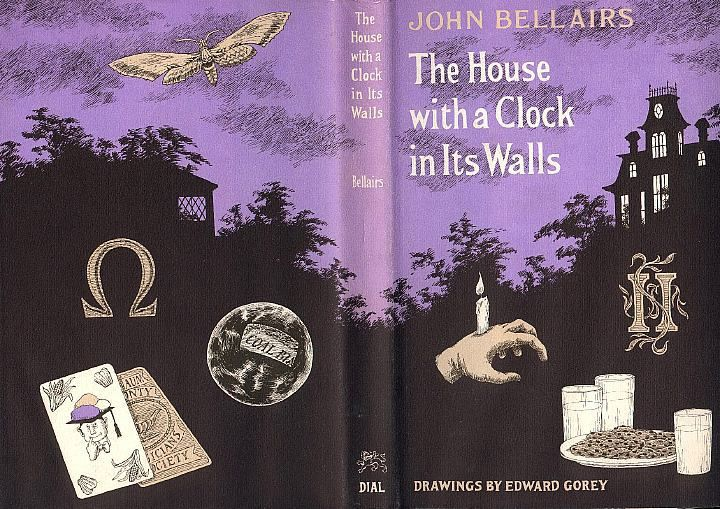 Watch The House with a Clock in Its Walls Full-Movie Streaming
