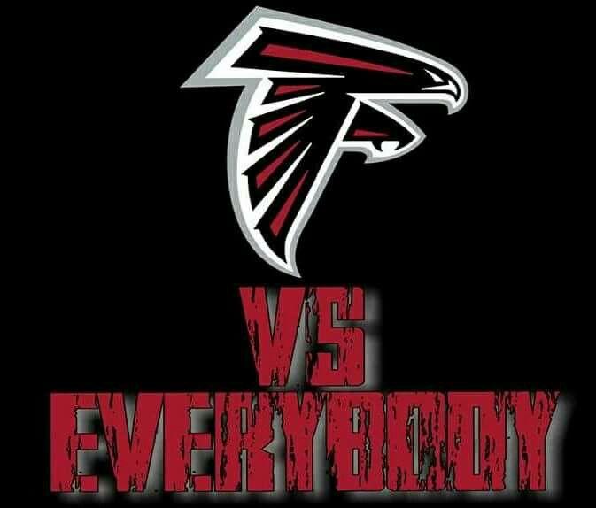 Falcons With Images Atlanta Falcons Art Falcons Football Atlanta Falcons